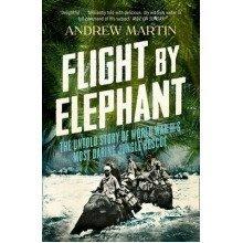 Flight by Elephant