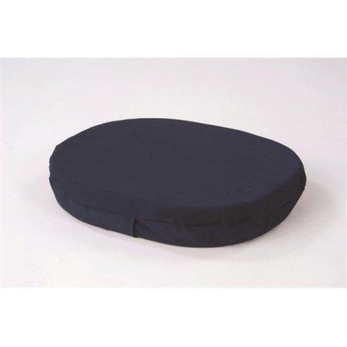 Alex Orthopedic 5009-18 18 in. Donut Cushion, Navy