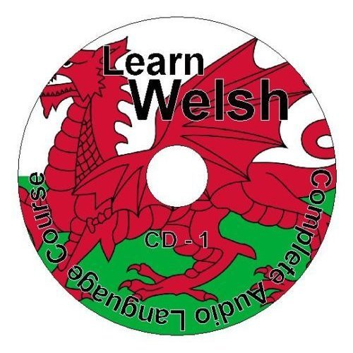 Learn How To Speak Welsh Language Full Audio Course Easy/Expert