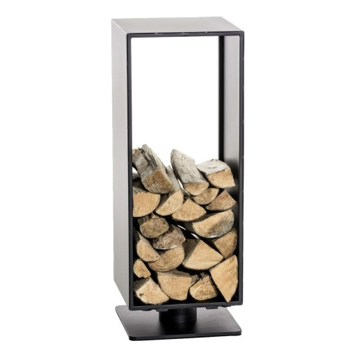 Firewood rack Basil 30x30x100