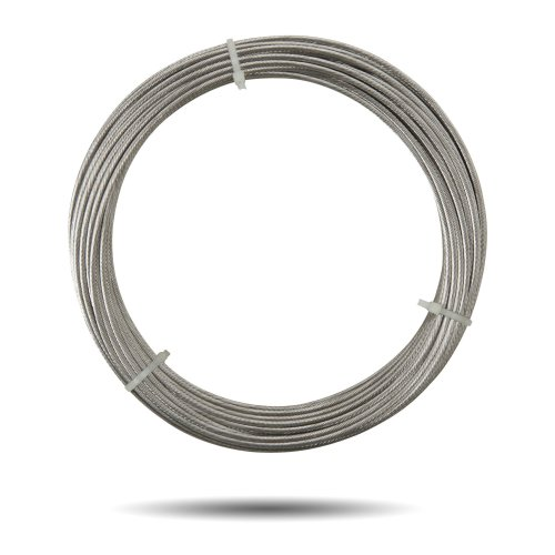 Windhager 10822 stainless steel rope 14 m