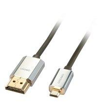 Lindy HDMI/micro HDMI, 4.5m