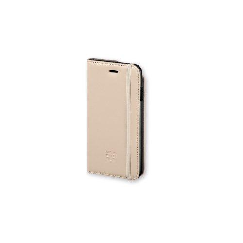 premium selection 28bab ffa9c Moleskine Classic Book Case for iPhone 6 Plus/6s Plus, Beige