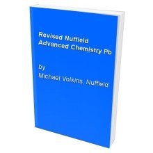 Revised Nuffield Advanced Chemistry Pb