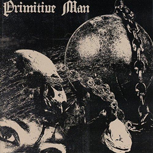 Primitive Man - Caustic [CD]