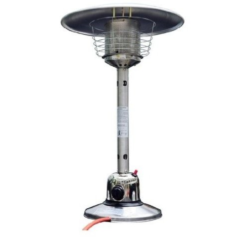 Outsunny 4kW Patio Heater | Tabletop Heater