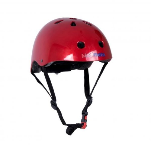Kiddimoto Children's Bike / Scooter / Skateboarding Helmet