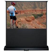 Sapphire SEFL155-V 4:3 Black projection screen