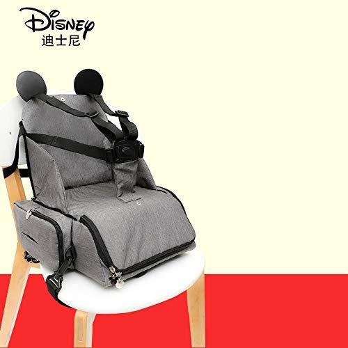 Disney Dining Chair Bag Multifunctional Diaper Bag New Stlye Waterproof Mother Handbag Nappy Backpack