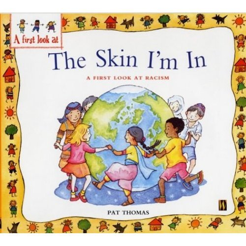 Racism: The Skin I'm In (A First Look At)