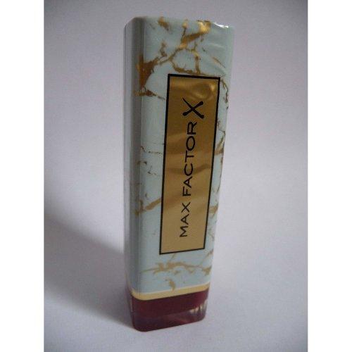 Max Factor Colour Elixir Marble Collection Lipstick - 745 Burnt Caramel