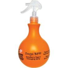 Pet Head Detangling Spray Dogs Bff 450ml
