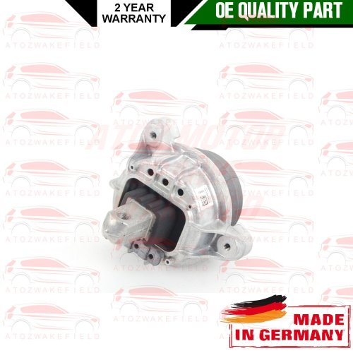 FOR BMW 5 SERIES 520d 525d F10 F11 LEFT HYDRO ENGINE MOUNTING MOUNT 22116785601