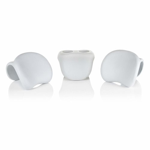 Headreast & Cup Holder Combo Pack, 2 Headrest & Cup Holder