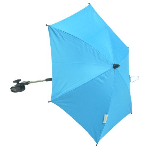 Baby Parasol compatible with Brio Happy Light Blue