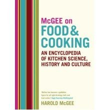Mcgee on Food and Cooking