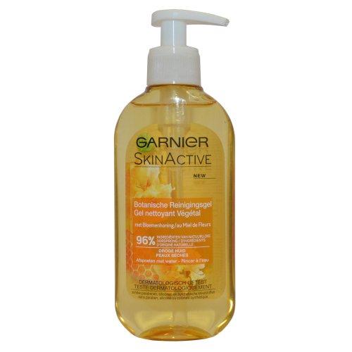 Garnier Skin Active Botanical Cleansing Gel 200ml