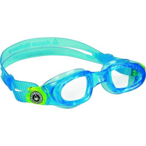 ef087945aacd Aqua Sphere Children s Moby Kid Toddler Swim Goggles