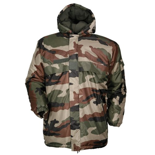 Children's Camouflage Waterproof Windbreaker