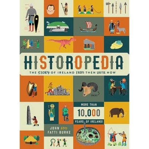 Historopedia