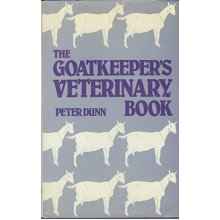 Goat Keeper's Veterinary Book