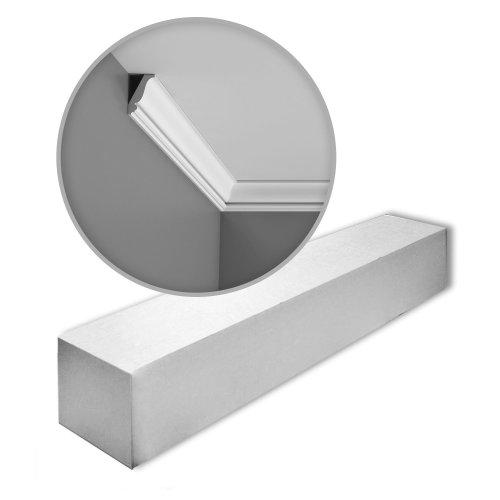 Orac Decor CX151 AXXENT 1 Box 10 pieces Cornices Mouldings | 20 m