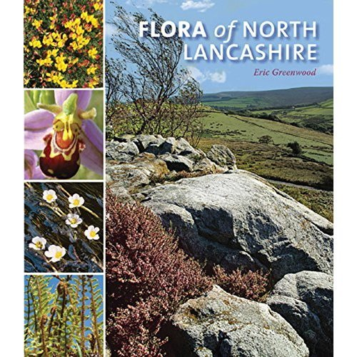 Flora of North Lancashire