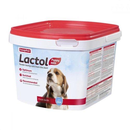 Beaphar Lactol Puppy Milk Replacer Powder