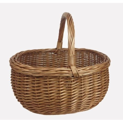 Shopping Basket Large Deluxe Shopper