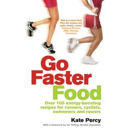 Go Faster Food