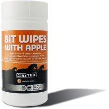 Nettex Bit Clean Wipes Apple: 50 wipes
