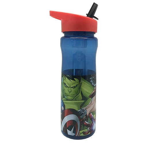 Avengers Childs Water Bottle