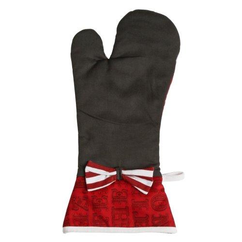 100% Cotton Carnival Single Oven Glove