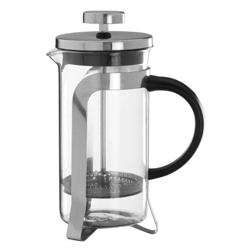 Akeala Cafetiere, Silver, 350 ml