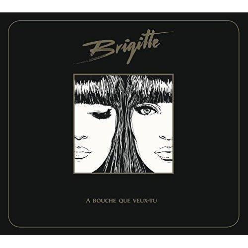 A Bouche Que Veux-Tu (CD Audio)