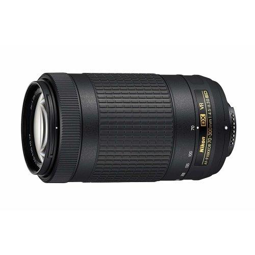 NIKON AF-P 70-300MM F4.5-6.3 ED VR DX