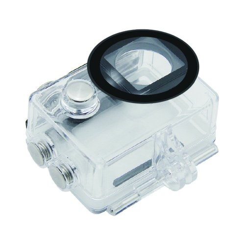 AKASO Waterproof Case Underwater Protective Housing for EK5000 EK7000 Action Camera