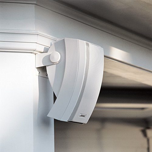 Bose 251 Wall Mount Outdoor Environmental Speakers White