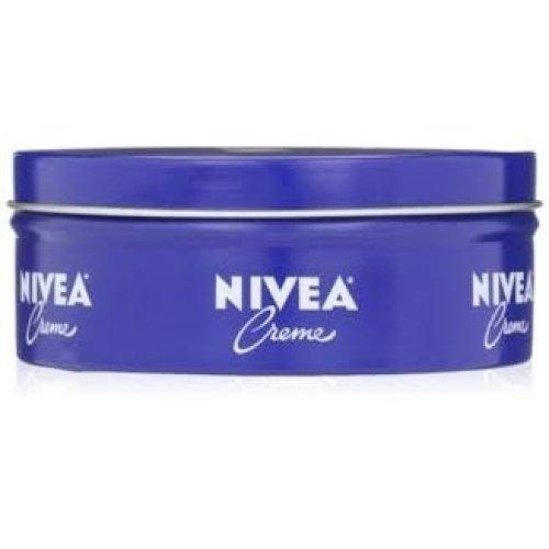 Nivea Creme Tin 13.5 oz. (Pack of 3)