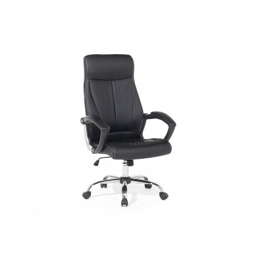 Office chair - Computer chair - Swivel - Faux leather -  - CHAMPION