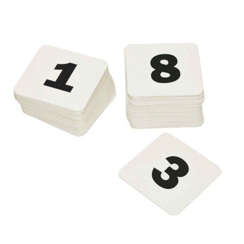 Smarten 0 - 10 Number Cards