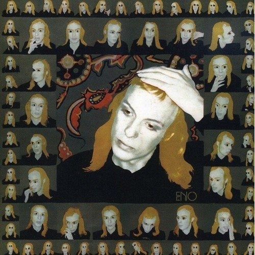 Brian Eno - Taking Tiger Mountain [by Strategy]: Remastered [CD]