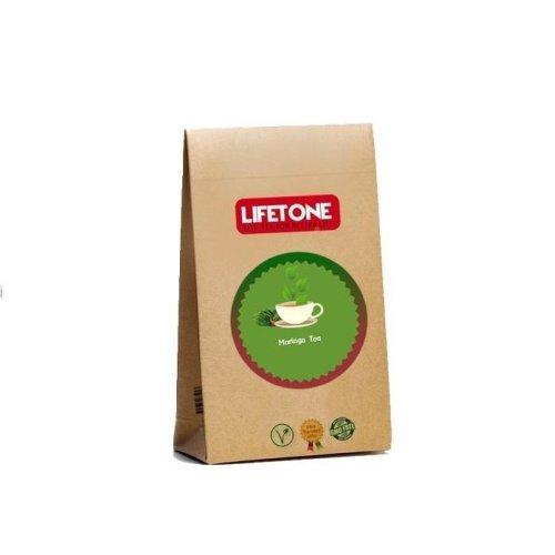 Organic Moringa Tea | 20 Morning Booster Teabags