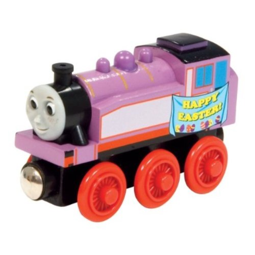 Thomas And Friends Wooden Railway - Easter Rosie