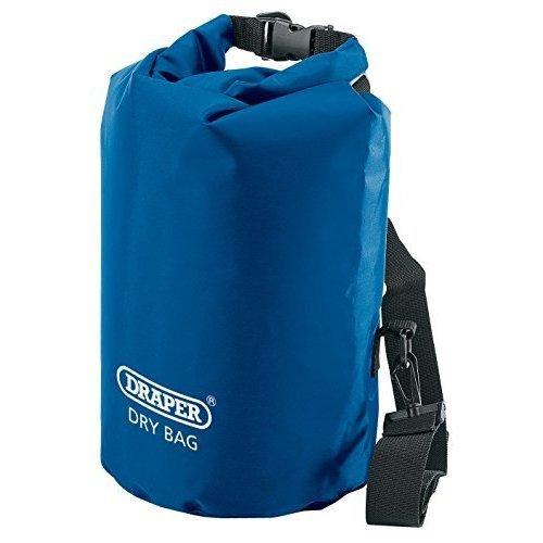 Dry Bag 10litre - Draper 38351 10l Camping Canoe -  draper dry bag 38351 10l camping canoe
