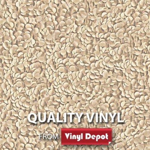 d-c-fix Sticky Self-Adhesive Decorative Vinyl Fablon Madagascar 450mm/m
