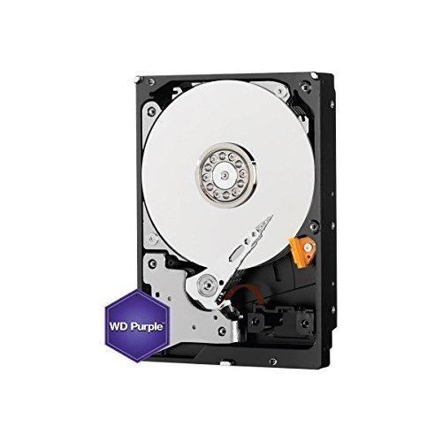 Wd Purple Surveillance Hard Drive Internal WD05PURX