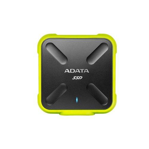 ADATA SD700 512GB Black,Yellow