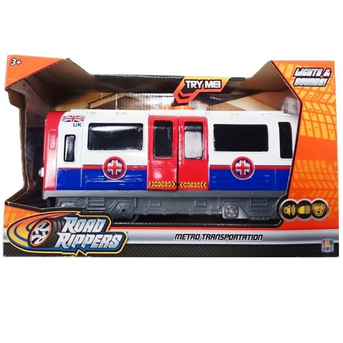 Road Rippers 9977 Vehicle, Multi-Colour