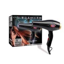 HAIR DRYER 2000 DISPLAY LCD ITALIAN DESIGN